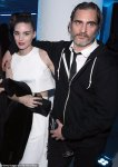 Joaquin Phoenix name son after his late brother,River