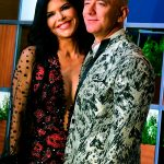 Jeff Bezos and girlfriend spend Valentine's Day in Mexico