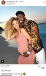 Jason Derulo and girlfriend are expecting a baby