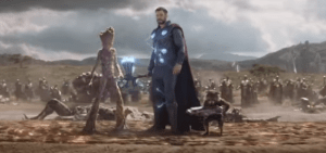 Check out upcoming Marvel Studio Movies