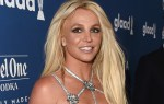 Britney Spears discuss with a Judge to end conservatorship