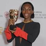 Michaela Coel Dedicates BAFTA TV Award to Intimacy Coordinator