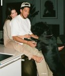 Kendall Jenner and Devin Booker celebrate 1-Year Anniversary