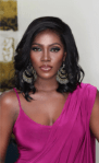 Tiwa Savage Sizzle In New Photos