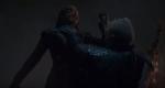 Arya Stark Kills The Night King and it was Epic #Gameofthrones