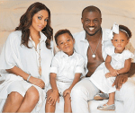 """""""I want my son to grow up to become my friend"""" – Peter Okoye"""