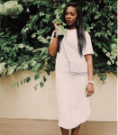 Tiwa Savage Share New Photos…Her Son Jamil Is Walking!