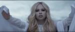 Avril Lavigne's New Mucis 'Head above water' Video