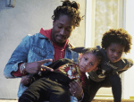 Check Out Rapper Future And His Cute Boys
