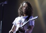 Audioslave lead singer Chris Cornell, dies at 52,