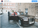 Check Out DJ Cuppy's New Ride