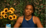 Kelly Rowland Brush Off Discussing Beyonce