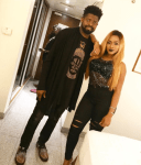 Stylish Couple : Basket Mouth And Wife In New Photos