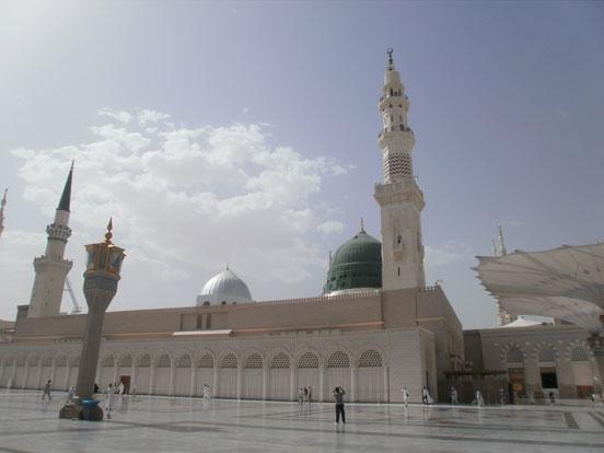 Makkah Tour Mumbai