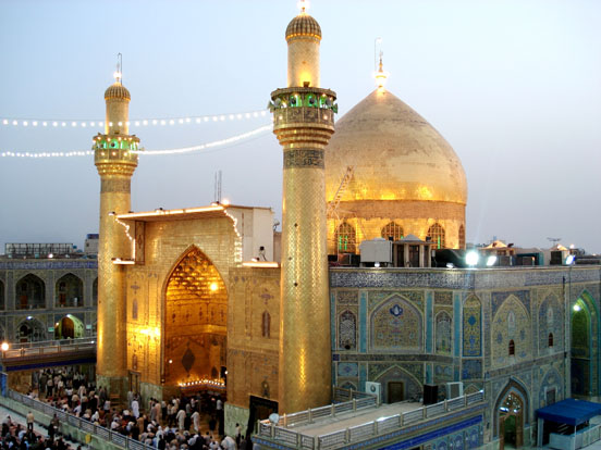 Baitullah Tours And Travels
