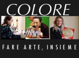 colore fare arte insieme