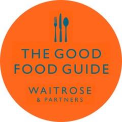 waitrose good food guide