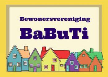 Bewonersvereniging BaBuTi