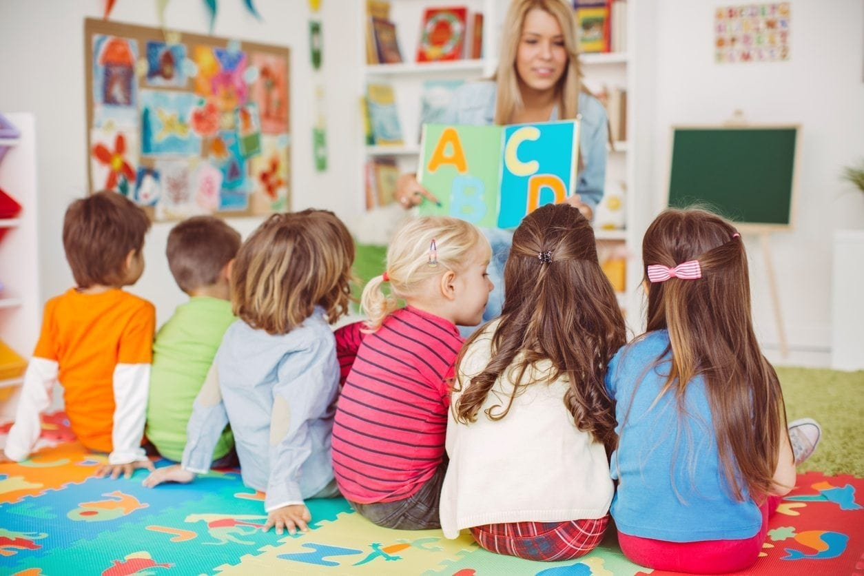 Tips For Choosing The Right Preschool