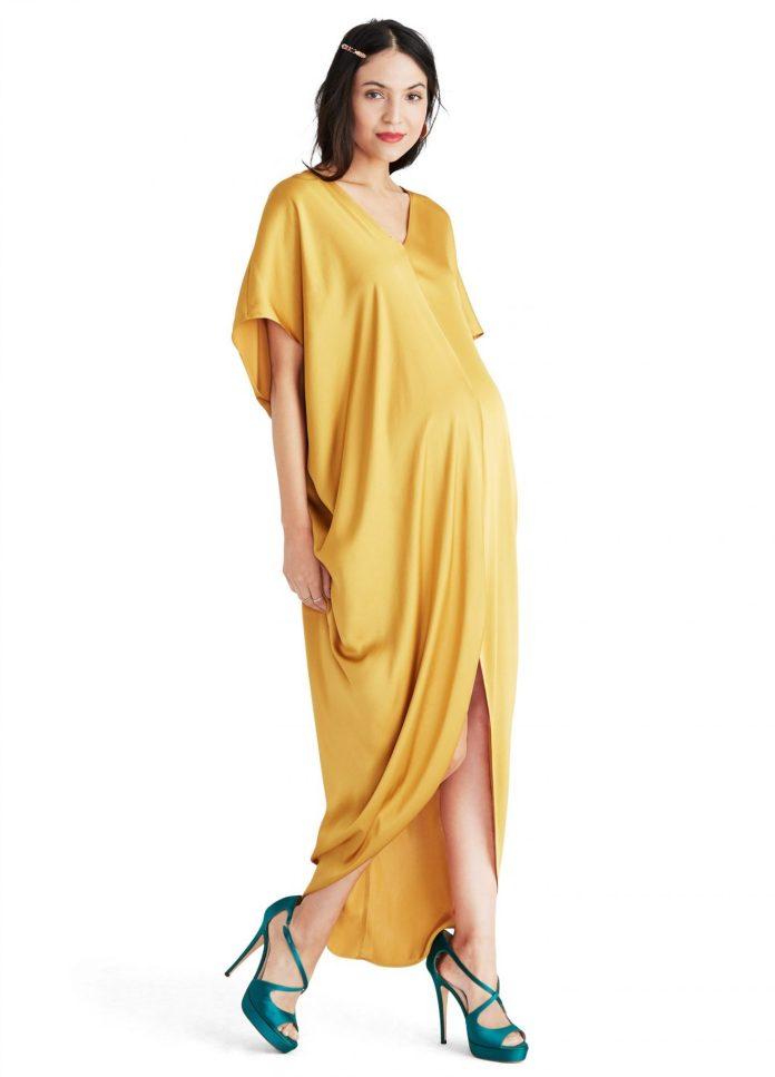 HATCH The Riviera Dress