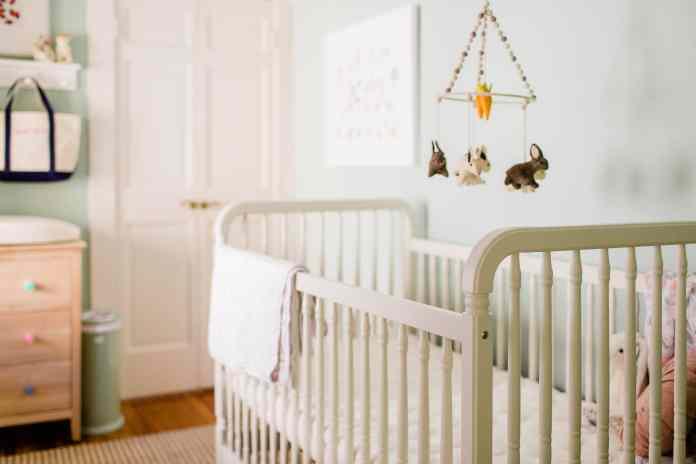 Liberty Crib
