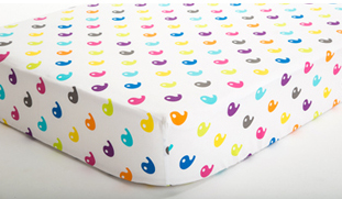 Bedding Crib Sheet By Baby Deede View Larger Image
