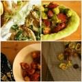 Meal ideas: vegetables