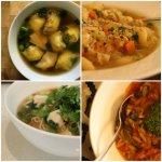 Monday Meal Ideas: Gimme Pasta & Noodles!