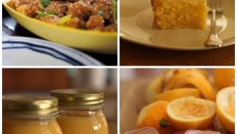 Monday Meal Ideas: Lemons