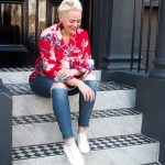 The MUST have travel accessory: FRANKiE4 Active Flats