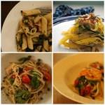 Monday Meal Ideas: Easy, delicious & quick pasta