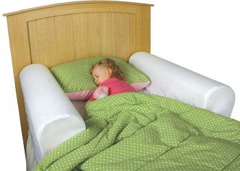 Baby And Toddler Bed Rail Transition From Crib To Or Cosleep Safely