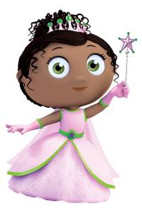 Princess Presto