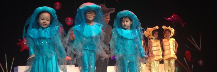 Mia the Jellyfish