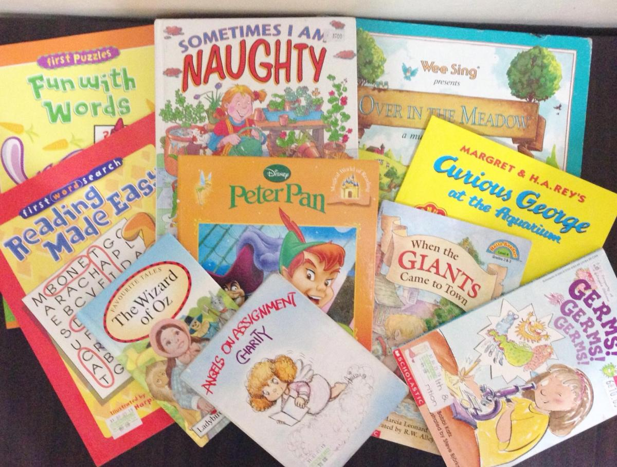 Choosing the Right Storybooks For Your Child