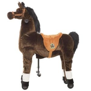Paard Amadeus Medium Large (levertijd 2-3 werkdagen)