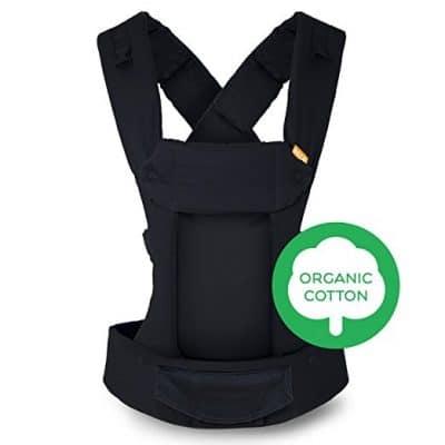 Beco Gemini Organic Baby CarrierBeco Gemini Organic Black