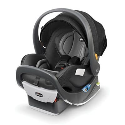 Chicco Fit2 2-Year Rear-Facing Infant Car Seat
