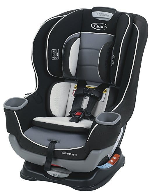 Graco 4Ever 4-in-1 Convertible Car Seat \u2013 Best All-in- 10 Reviews and Buying Guide (2019) | Baby