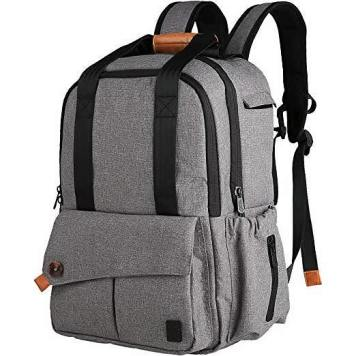 e672f533d7c 10 Best backpack diaper bags - A Mom s Guide and Reviews