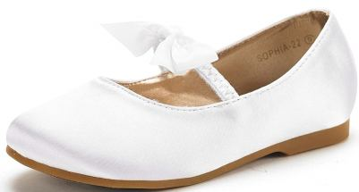 DREAM PAIRS Ballerina Flats Girls Shoes