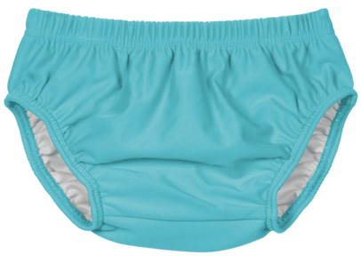 Primary Brightest Colors Swim Diaper