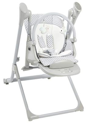 Primo 2in1 Smart Voyager Swing