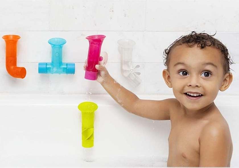 Boon Building Bath Pipes
