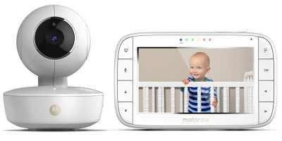 Motorola Baby MBP36XL Monitor