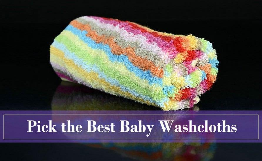 Best Baby Washcloth