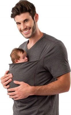 Lalabu ergonomic design Dad Shirt