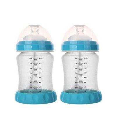Feeding Bottle for Breastfed Babies