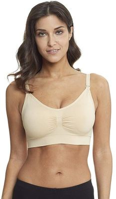 b64f60bc37 9 Best Nursing Bras for Breastfeeding - A Mom s Buying Guide of 2019