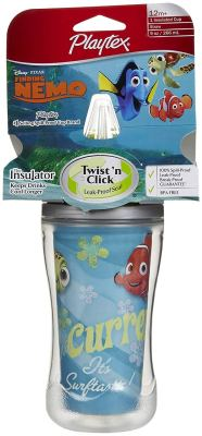 Playtex Disney Insulator Spout Cup